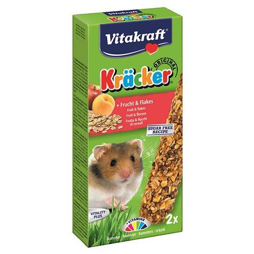 Vitakraft Baton Hamster cu Fructe 112 gr