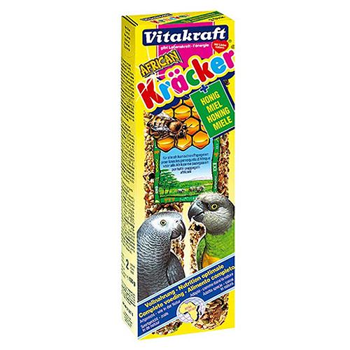 Vitakraft Baton Papagal cu Miere 180 gr