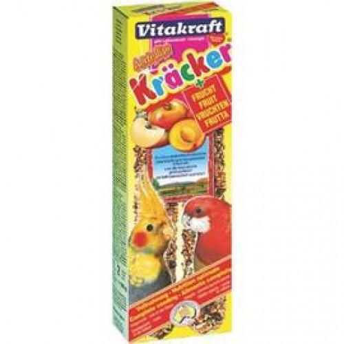 Vitakraft Baton Nimfa cu Fructe