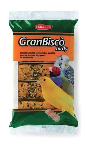 Biscuiti Granbisco Birdy 30 gr